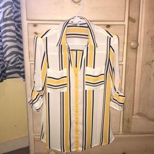 Bnwot express shirt. The portofino shirt
